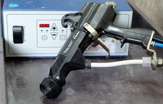 Best Automotive HVLP Spray Gun