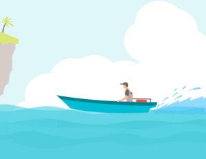 Best Boat Bottom Paint for Speed