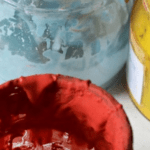 What is Enamel Paint Used for