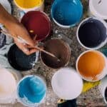 How to Make Old Paint Usable Again