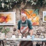 How To Thin Acrylic Paint