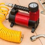 Best Air Compressors for Spray Painting